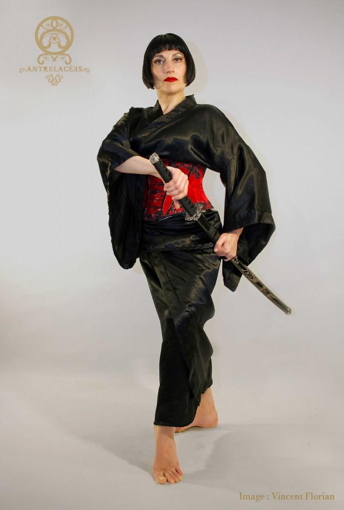 Kimono Kime