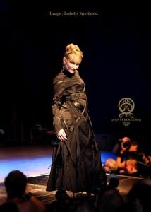 Robe Sangle