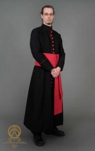 Tenue de Cardinal