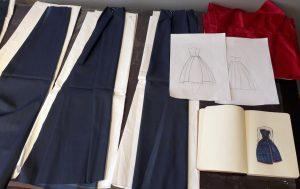 Les cours de couture