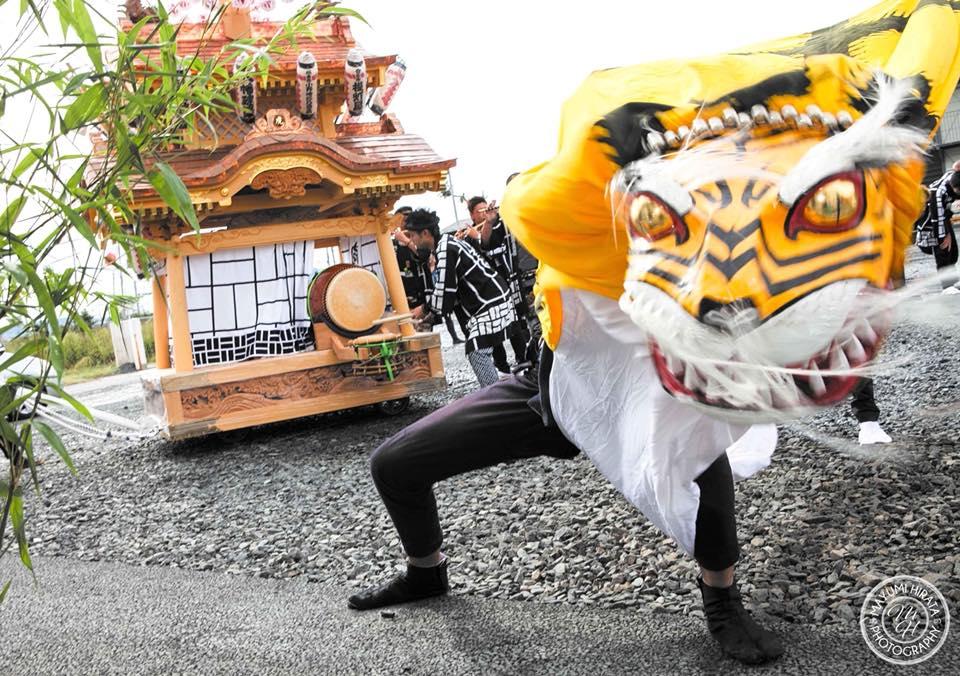 Matsuri-Fête japonaise à Clichy